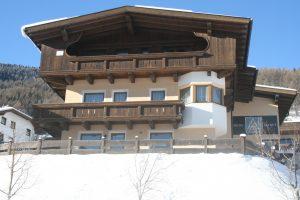 Alpen Juwel Sölden - Appartements