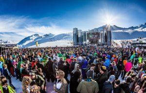 Apres Ski Soelden