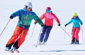 skischool Soelden Snowlines