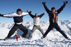 Element Travel Winter Activities