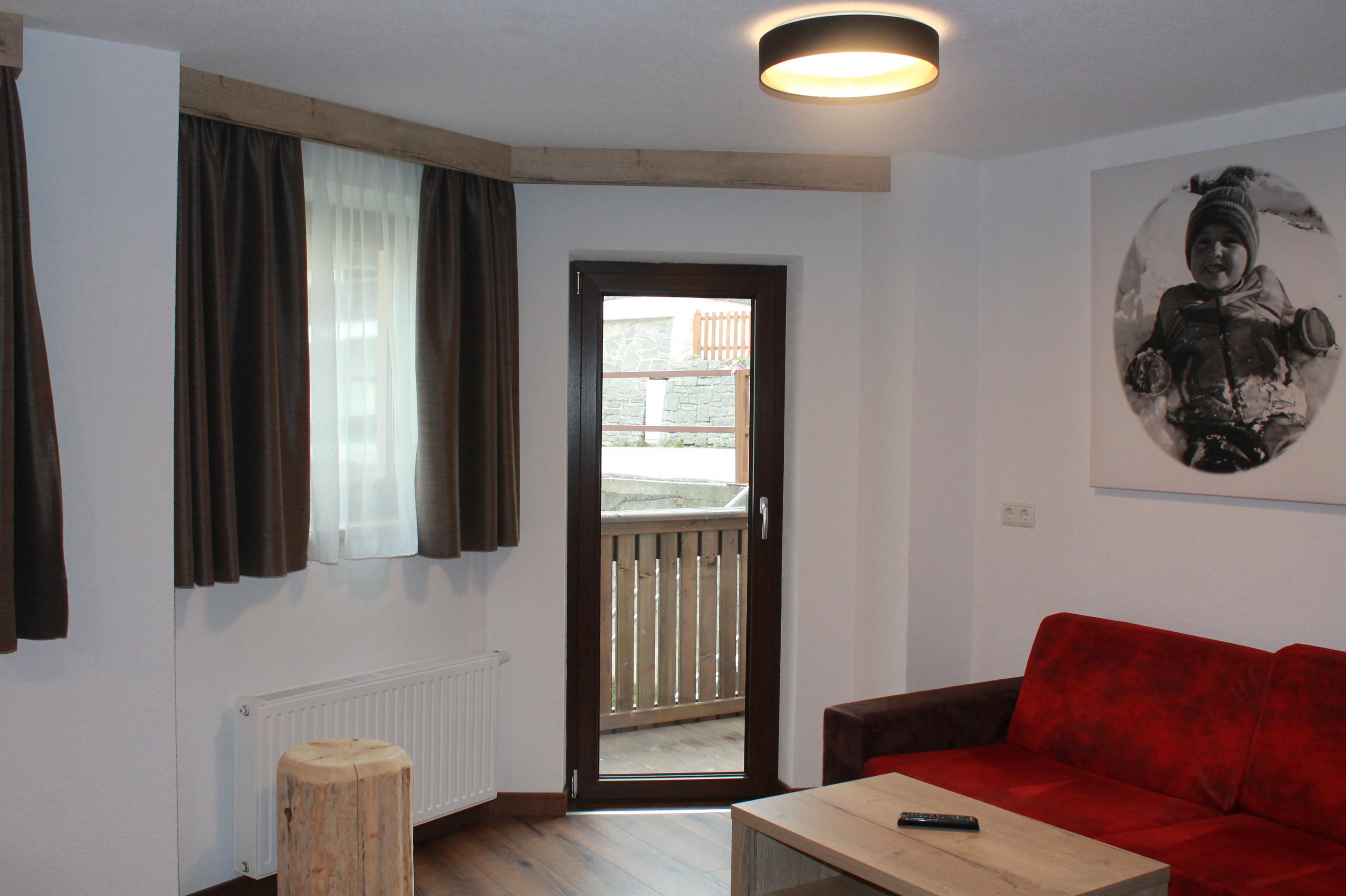 Top 5 Juwel Apartments Sölden