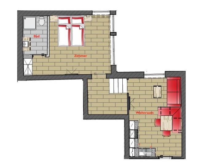 TOP 4 Juwel Apartments Sölden