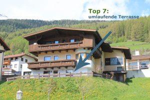 Top 7 Juwel Apartments Sölden