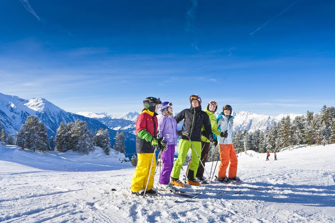 Skischule, Juwel Apartments Sölden