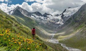 Juwel Sölden Wandern